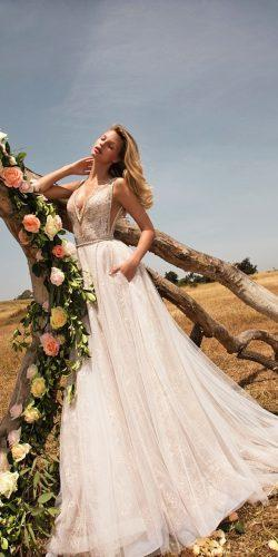 gala by galia lahav v neck wedding dresses 4