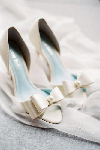 gorgeous bridal shoes bella belle julia ivory heels