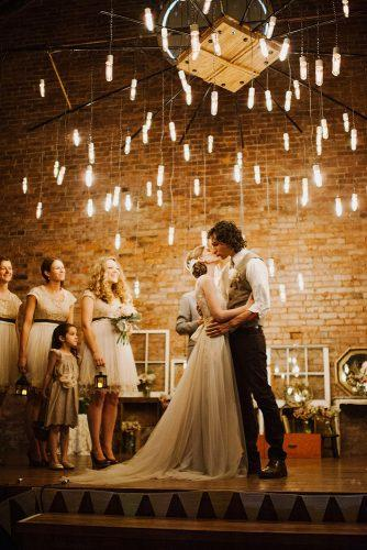 romantic wedding romantic lighting jacandheath