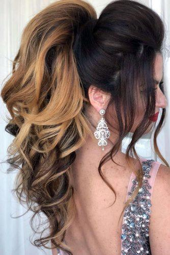 72 Best Wedding Hairstyles For Long Hair 2019 | Wedding Forward