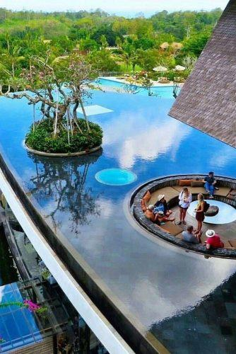 best honeymoon spots bali great view
