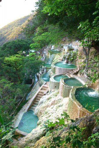 best honeymoon destinations grutas de tolantongo mexico