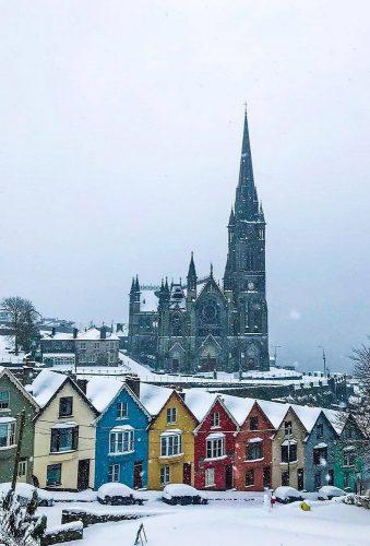 cheap honeymoon destinations winter ireland kieronoc