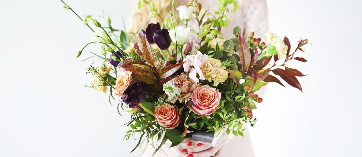 45 Gorgeous Summer Wedding Bouquets | Wedding Forward