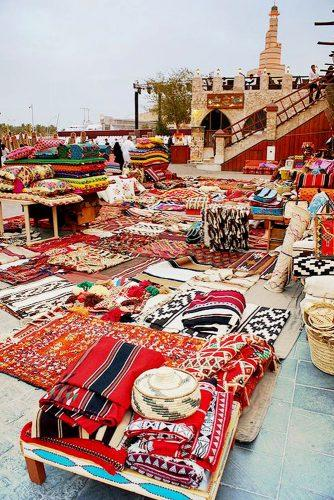great honeymoon spots oriental flavor market in morrocco