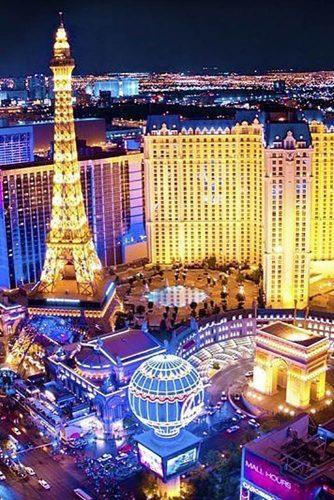 honeymoon destinations in us eifelian tower in vegas aloojar