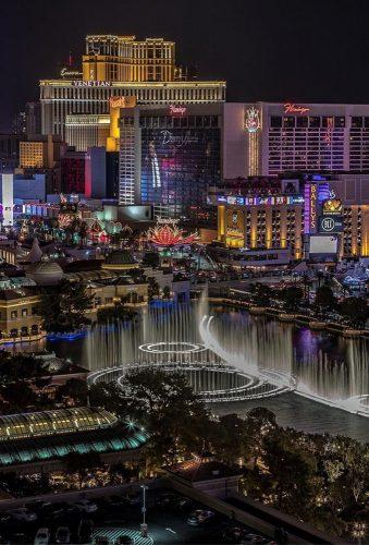 honeymoon destinations in us evening vegas 2ndfloorguy