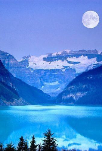 honeymoon destinations in us lake in mountain nathanbaldwin