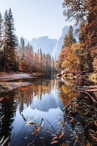 honeymoon destinations in usfall yosemite ryanresatka