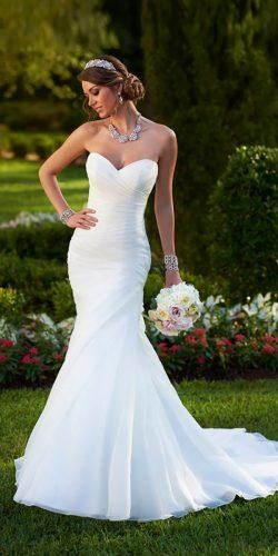 24 trendy stella york wedding dresses you admire page 4 of 9 stella york wedding dresses sweetheart mermaid strapless wedding junglespirit Image collections
