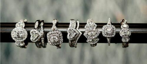 30 Zales Engagement Rings That Inspire