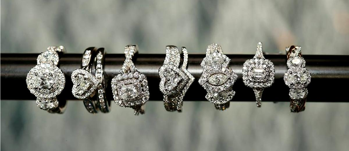 30 Zales Engagement Rings That Inspire Wedding Forward