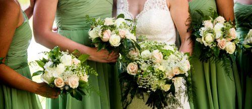 Wedding Greenery – Most Popular Ideas For 2020/2021