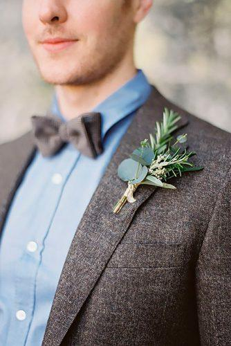 lumberjack wedding groom suits with butterfly paula ohara