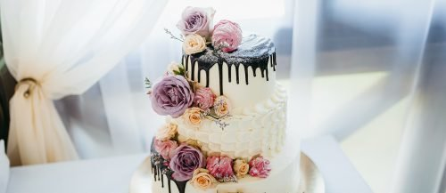 wedding cake designers featured