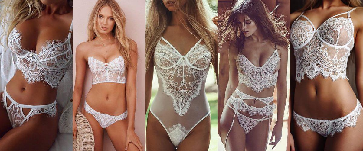 e1eeba8cc29 48 Extra Sexy Wedding Lingerie Ideas
