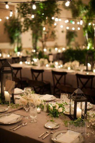 wedding table decorations romantic rustic design christian oth studio