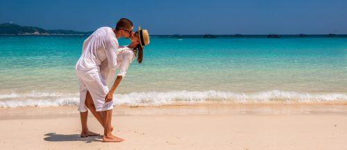 50 Ideas For Affordable Honeymoon Packages