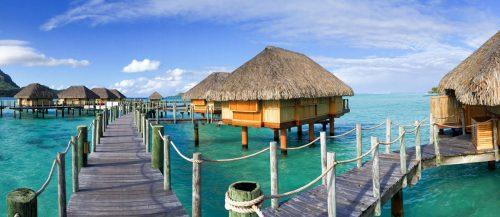 best honeymoon spots
