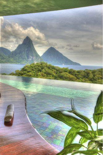 best honeymoon spots st lucia jade mountain best of st lucia via flickr