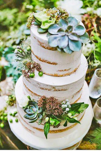 elegant wedding cakes rustic decorated with amazing flora destiny dawn