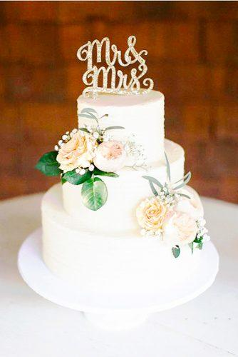 elegant wedding cakes topper with tasty creamy rachel solomon