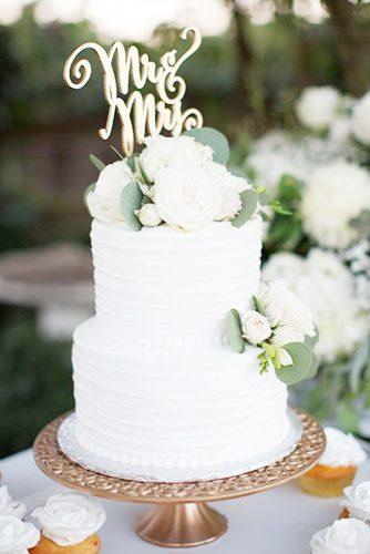 elegant wedding cakes topper with unforgettable flowers kstone