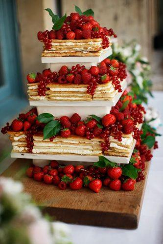 italian wedding cakesitalian layred cake with berrie bathcakecompany