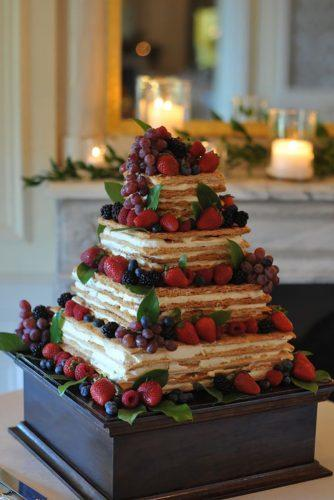italian wedding cakes traditional cake with fruits andstrawberries confectionerydesigns