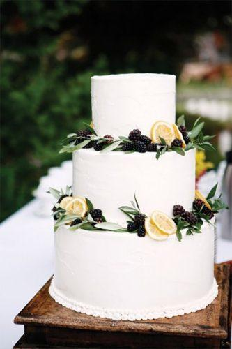 italian wedding cakes white italian cake with greenry and lemons shehult