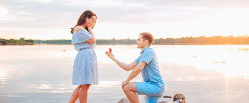 wedding proposal ideas featured.