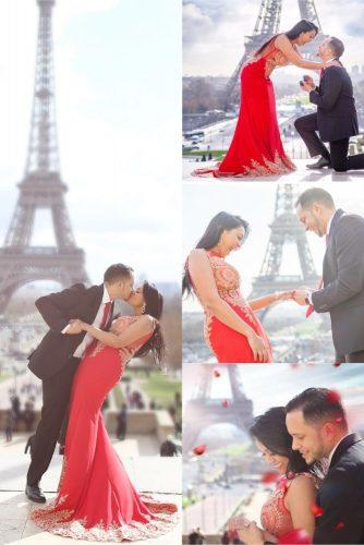 wedding proposal ideas luxury propose in paris