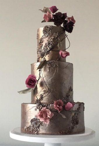 beautiful wedding cakes beautiful modern cake jasmineraecakes
