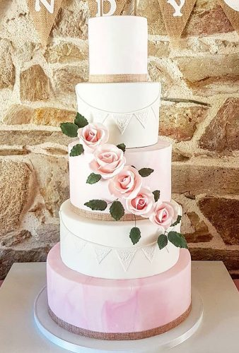 beautiful wedding cakes elegant weddingm cake sugarsugarnantes