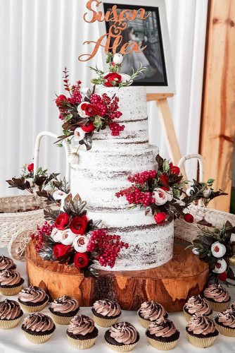 beautiful wedding cakes res rustic cake gulacake