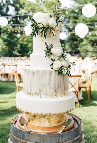 beautiful wedding cakes rustic elegant cake torreyfox