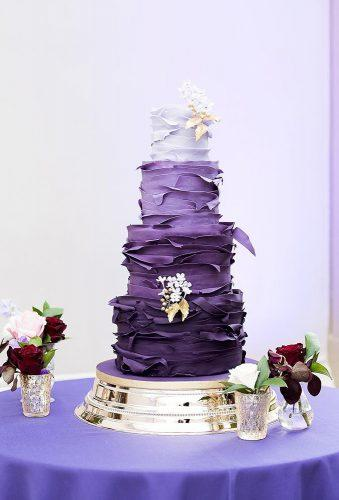 beautiful wedding cakes violet cake cakesbykrishanthi