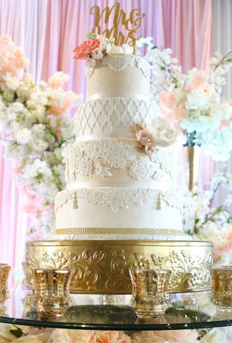 beautiful wedding cakes wonderful lace cake ediblebitesbyruma