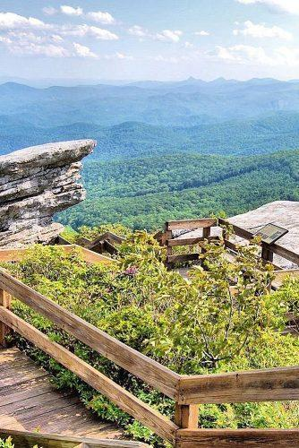 best honeymoon spots asheville