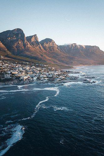 best honeymoon spots cape town