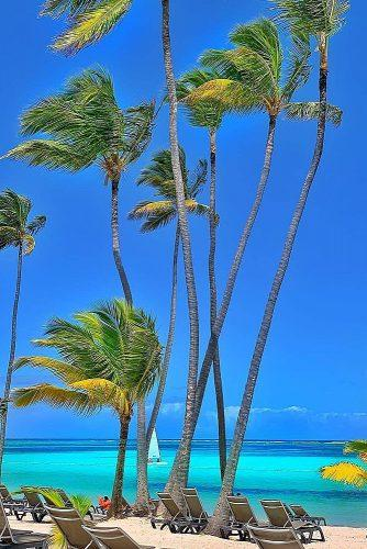 best honeymoon spots dominicana beach beautiful