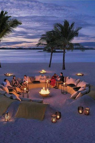 best honeymoon spots mauritius friends relax together