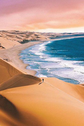 best honeymoon spots namibia amazing dessert