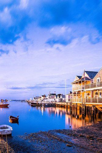best honeymoon spots nantucket island massachusetts houses at the water