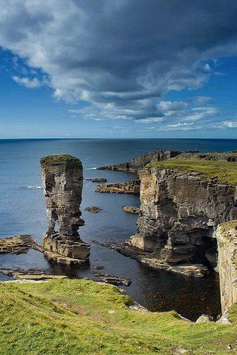 best honeymoon spots orkney