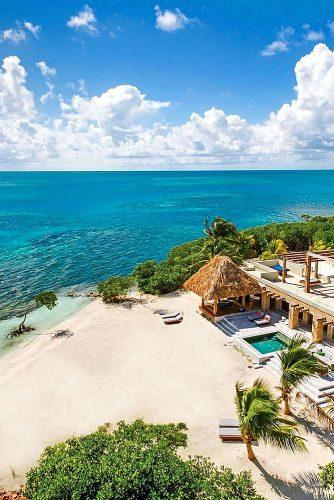best honeymoon spots placencia belize hotel
