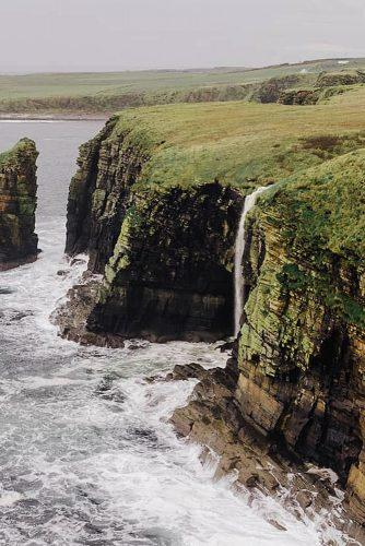 best honeymoon spots scotland orkney