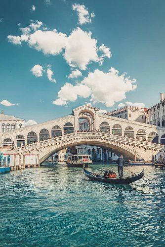 best honeymoon spots venice