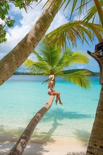 best honeymoon spots virgin islands palm beach