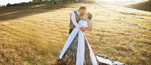 country camo wedding dresses camo formal